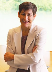 Janet Godwin